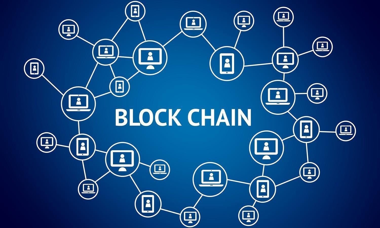 Blockchain technology applied in Internet Banking financial transactions