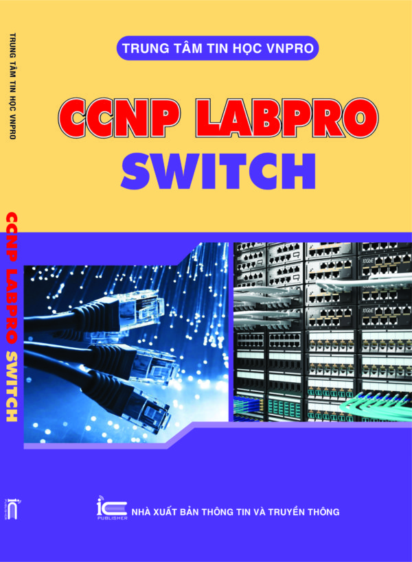 CCNP LABPRO SWITCH (2016)